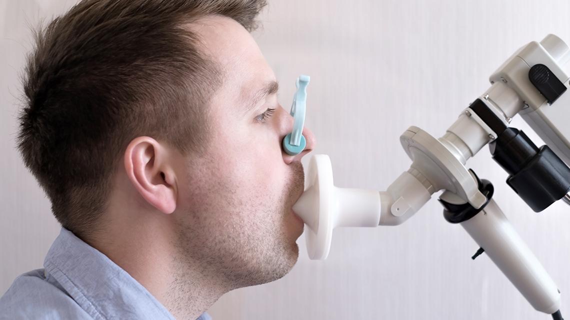 Lungenfunktion   Hausarzt-in-Potsdam.de