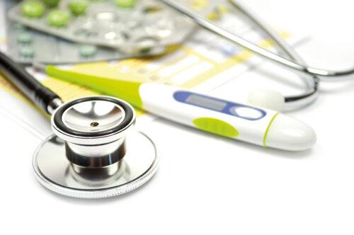 Stetoskop Facharzt Dr. Thieß Potsdam